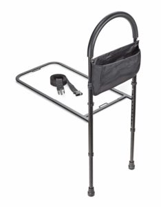 AdirMed Adjustable Bed Rail