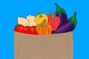 verduras solanáceas